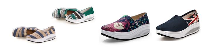 обувь полная стопа женская