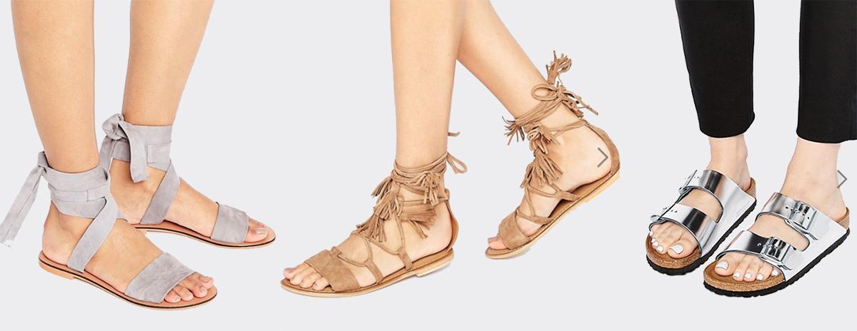 сандали на узкую стопу купить