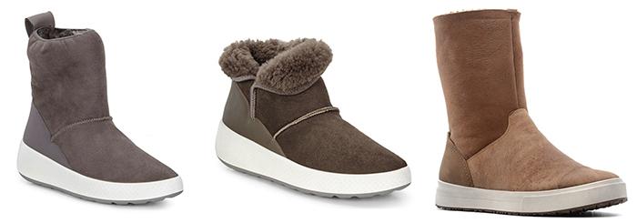 hygge хюгге зимняя обувь