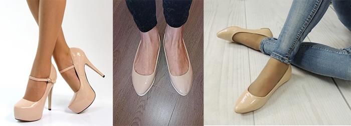 туфли бежевые телесные в цвет ноги не правильно так не нужно не совпадает оттенок балетки
