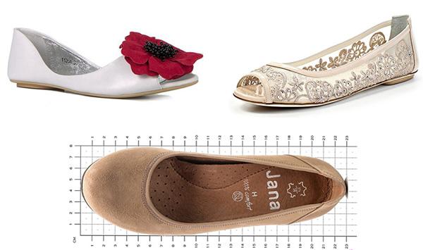 Трет задник на туфлях что делать