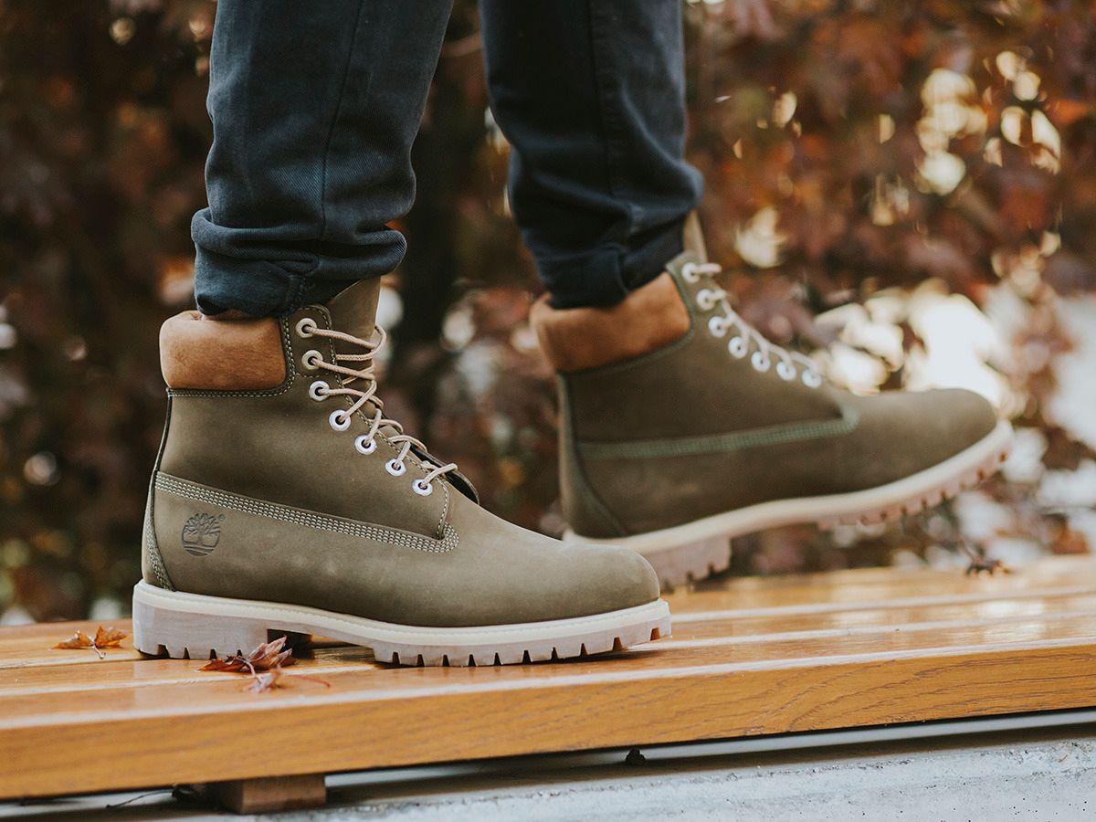 Водонепроницаемая обувь на демисезон и зиму