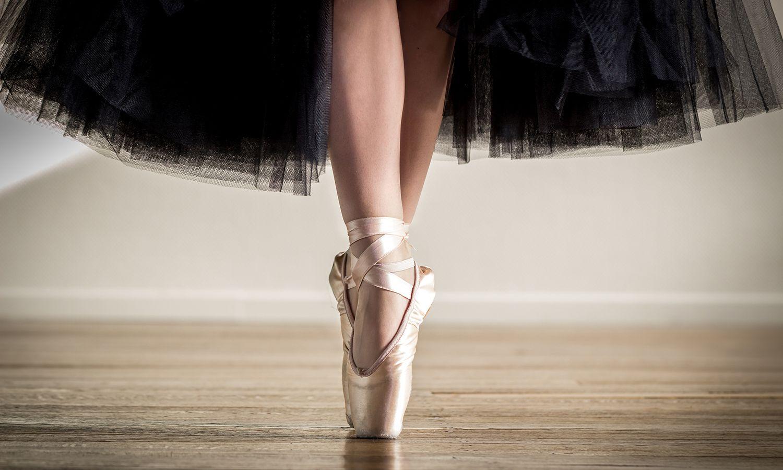 Фатиновая юбка-пачка. Образ «балерина».