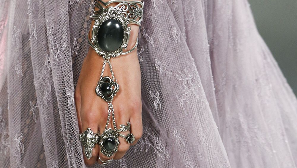 Фатиновая юбка-пачка. Образ «Хозяйка подземного царства».