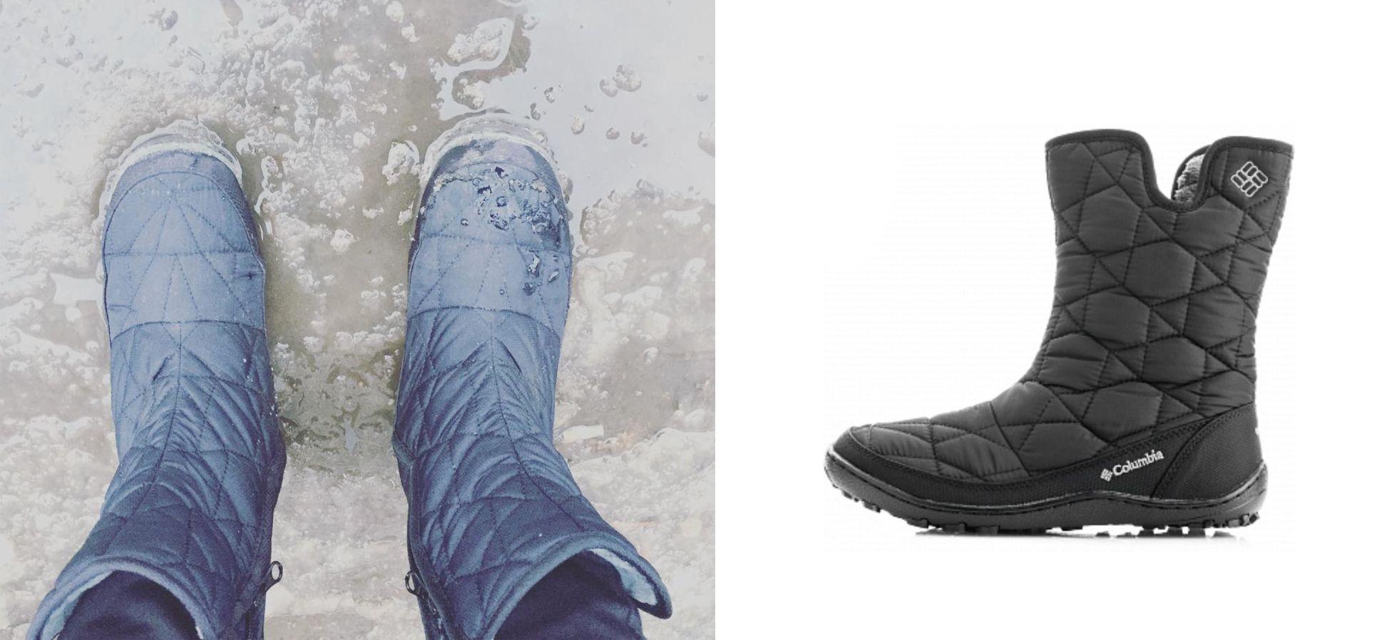 Отзыв на зимнюю мембранную обувь и совет как купить её дешевле