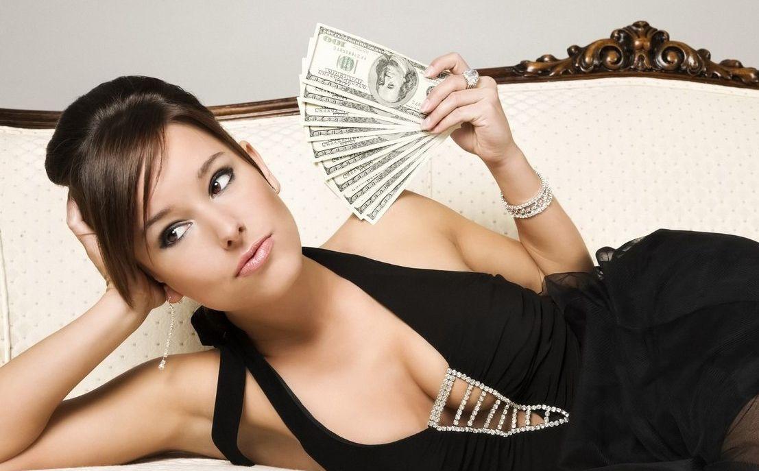Сколько денег нужно чтобы начать работать над имиджем
