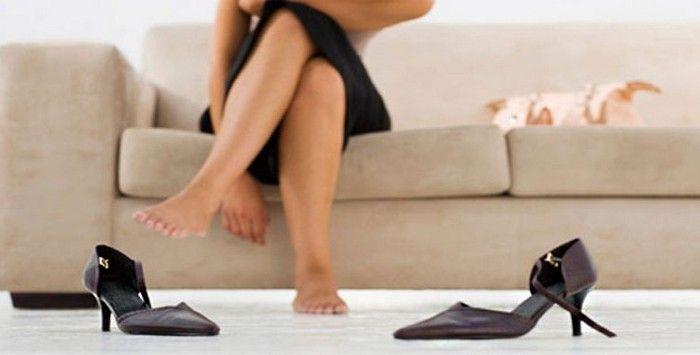 Бесконечные примерки не помогут подобрать идеальную обувь
