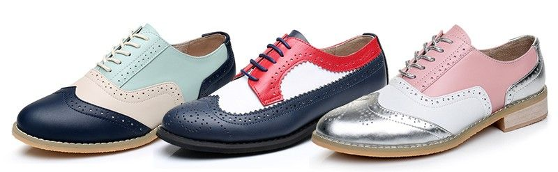 Зрительные иллюзии в обуви