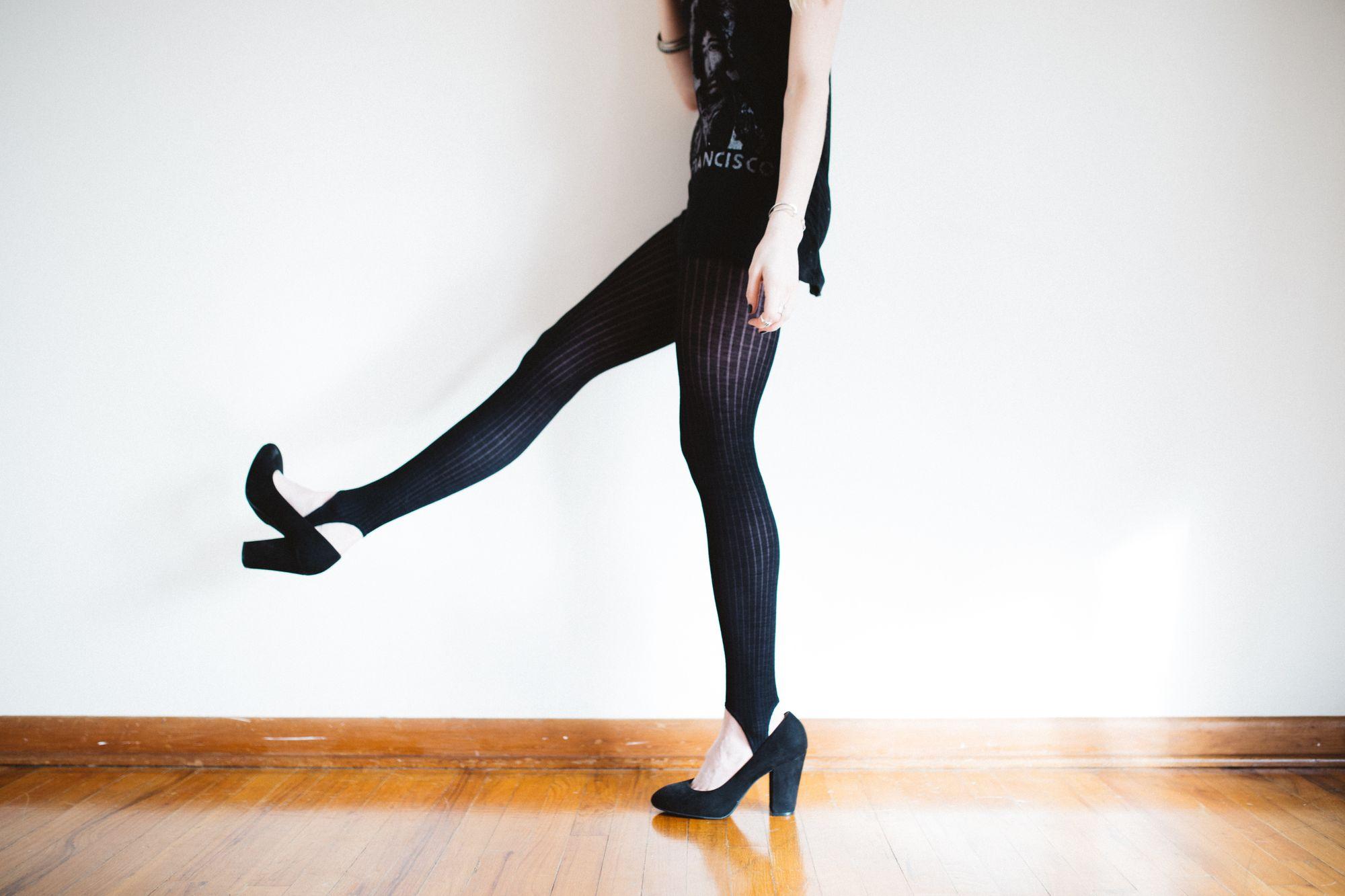 Как купить обувь в интернет-магазине по ноге