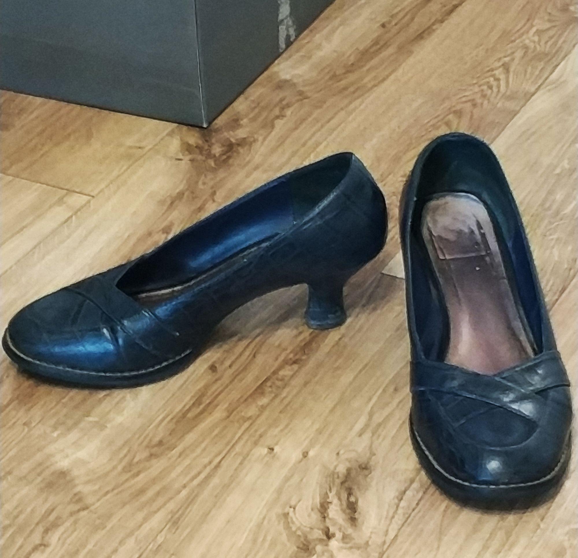 Подойдут ли эти туфли в офис?