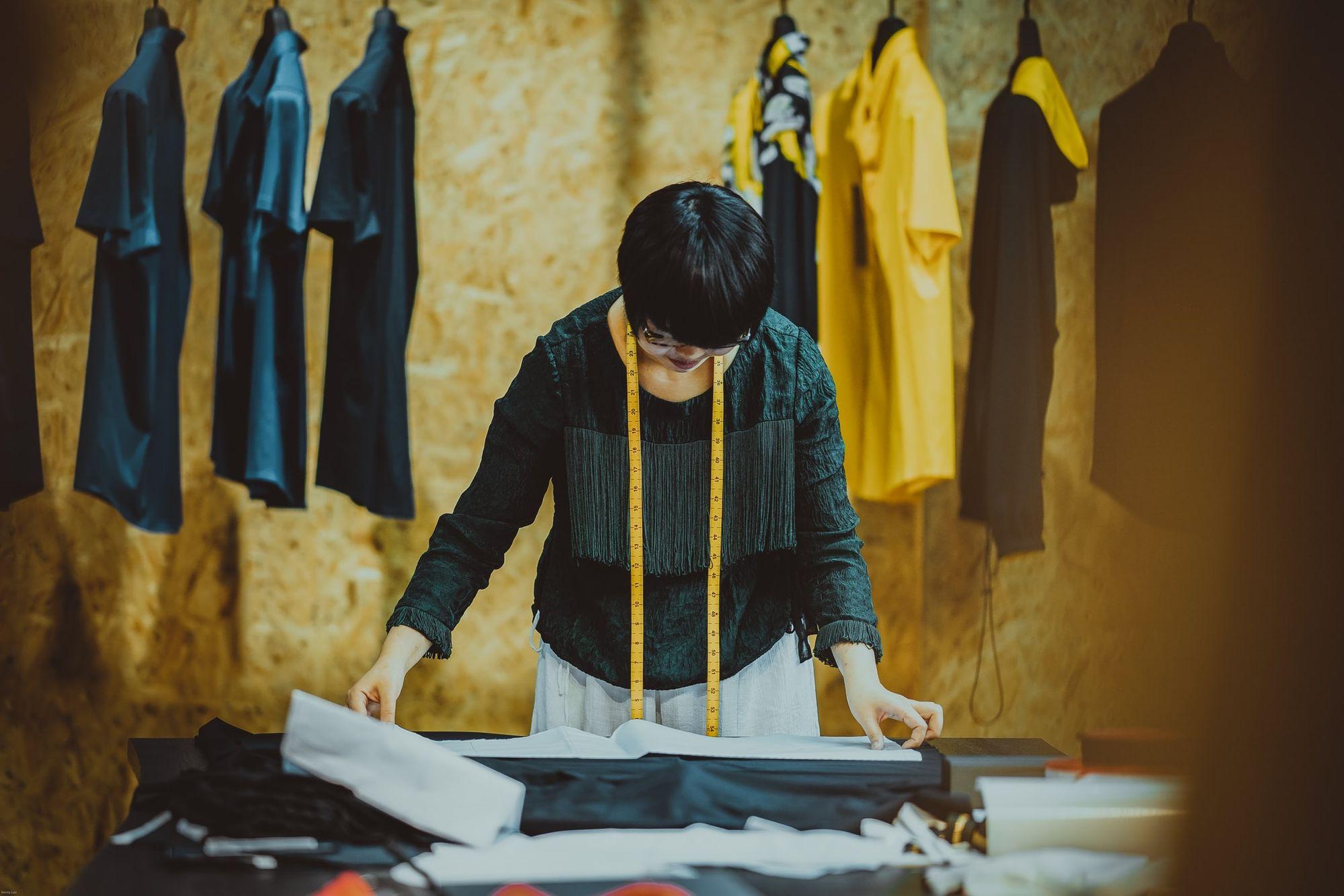 Стоит ли учиться шить?