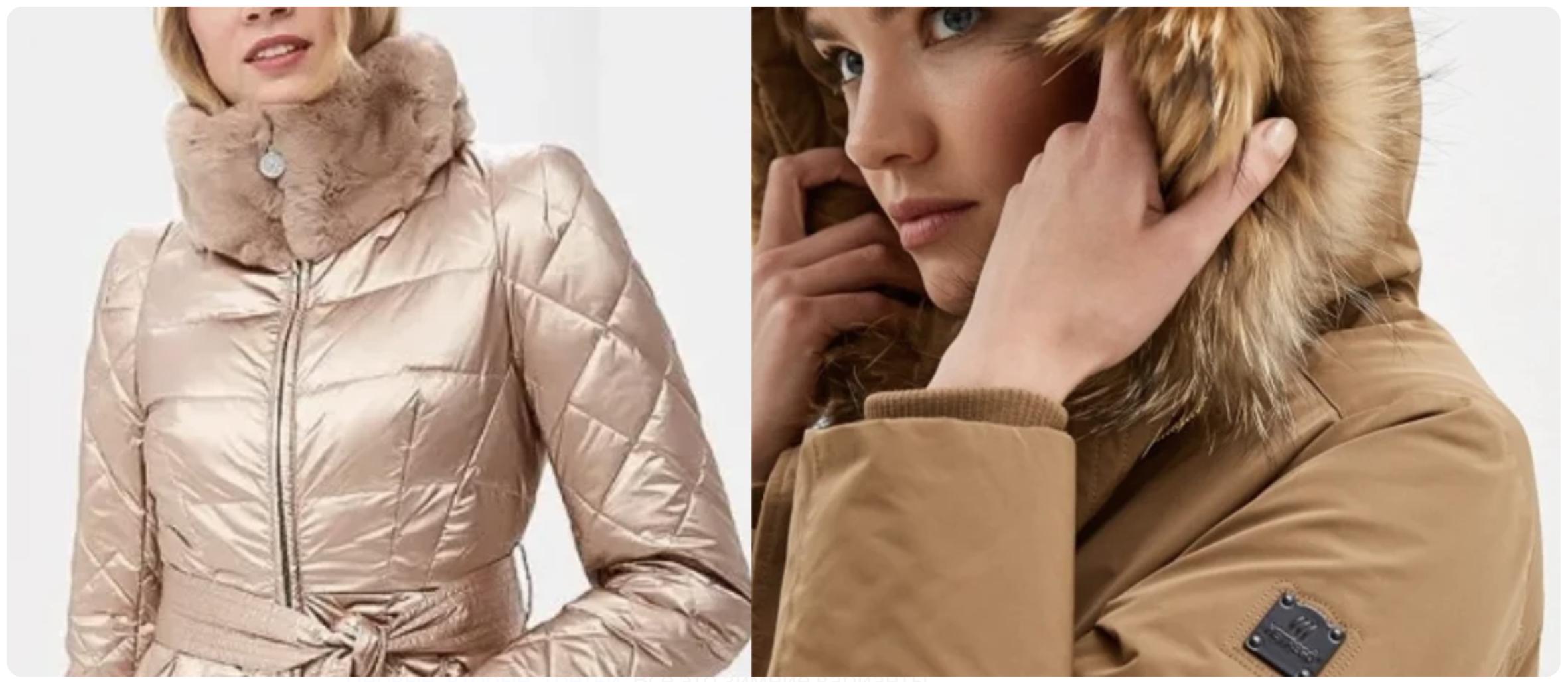 Вопрос стилисту: Как одеться женственно и тепло?