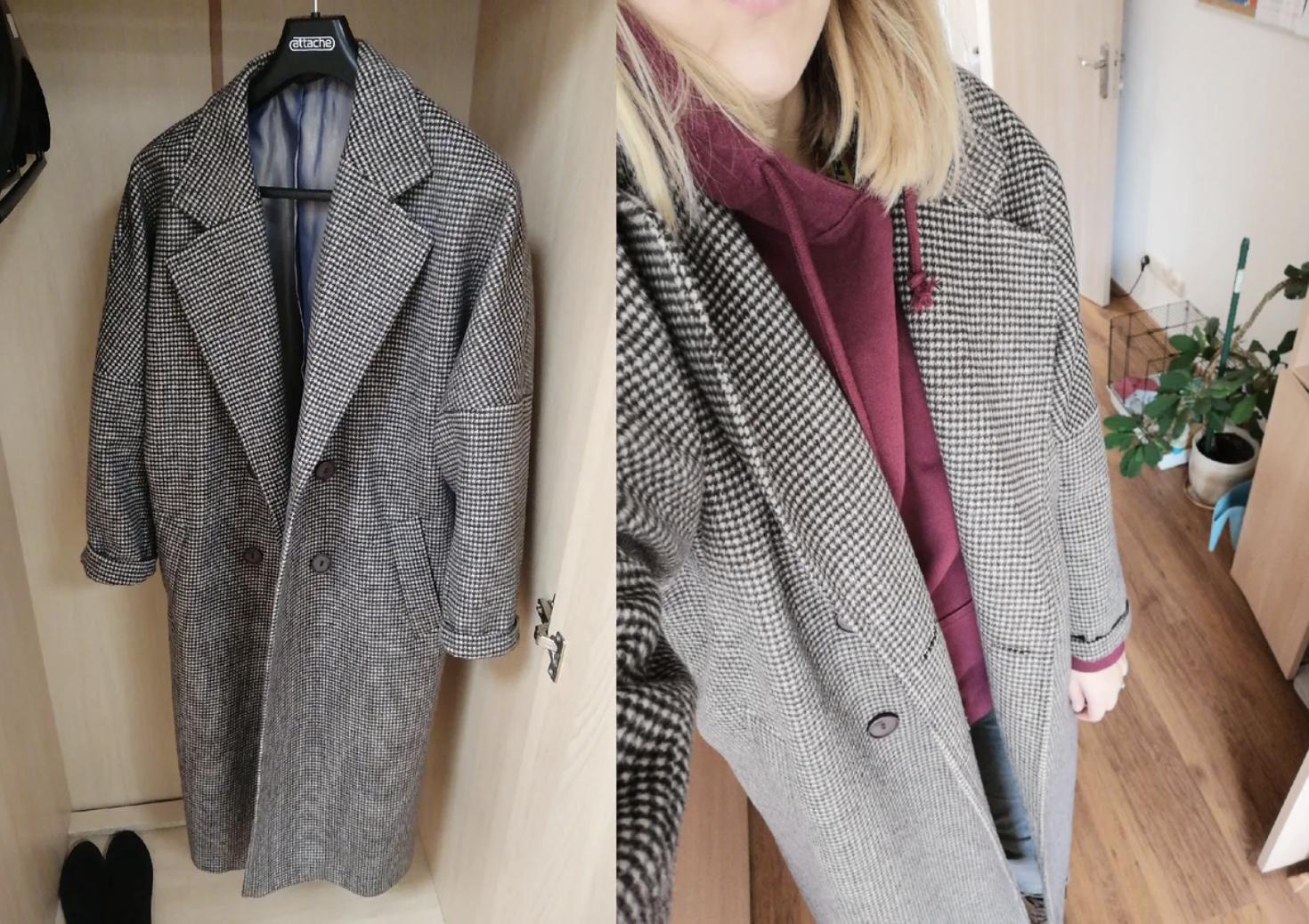 Вопрос стилисту: Купила пальто, с чем его теперь носить?