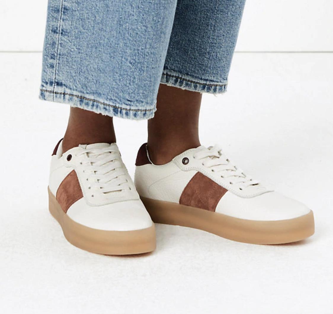 Обувные находки в Marks and Spencer