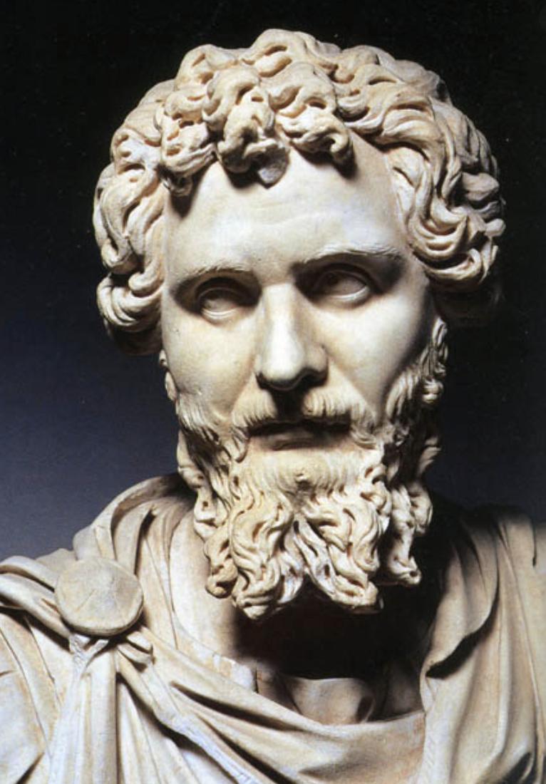 Что говорил Овидий про мужской имидж в «Науке о любви»