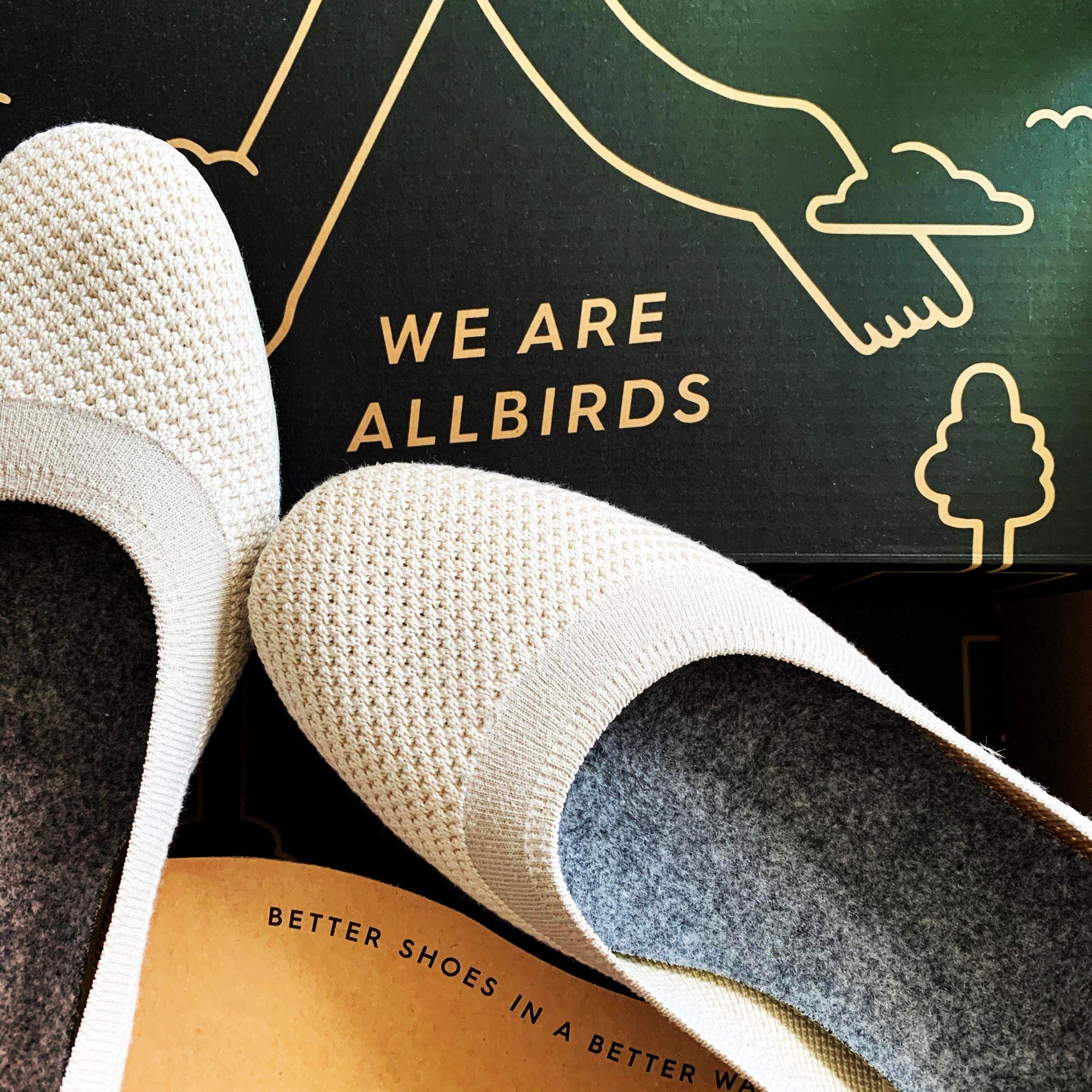 Вязаные шерстяные носки с подошвами — самая удобная обувь